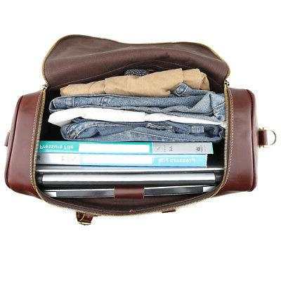 Real Luggage Duffle