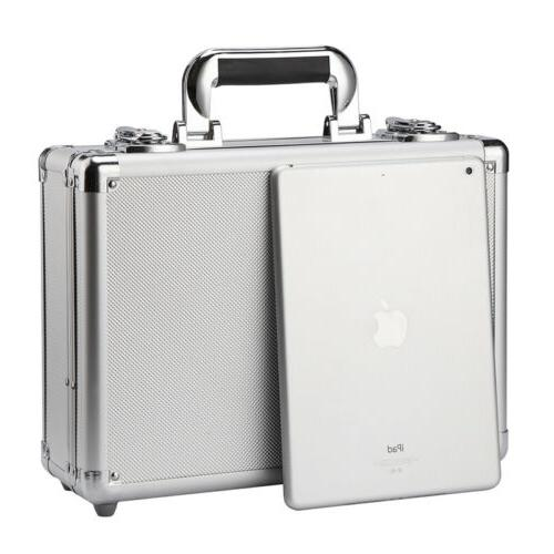 Silver Hard Office Tablet PC