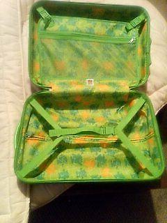 DISNEY Toy Story Action Heros Suitcase