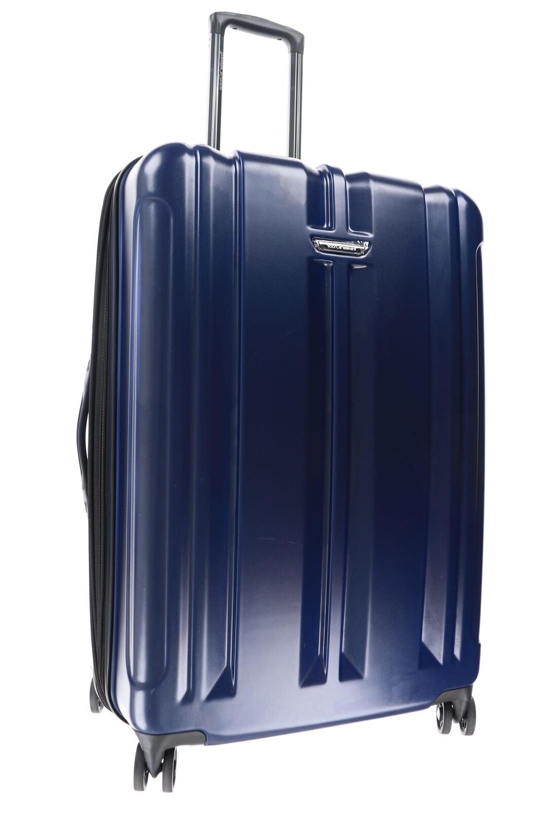 traveler s choice 159729 navy blue hard