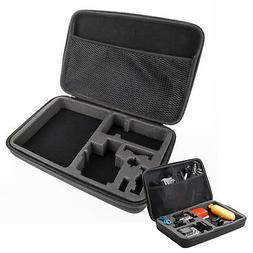 L Shockproof Waterproof Storage Hard Carry Case Bag Box For