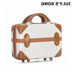 Ladies Cosmetic Case Make Up Bag Pouch Storage Organizer Sui
