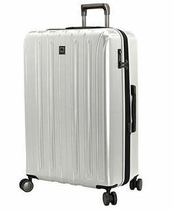 Large Hard Case Suitcase Hardside Expandable Checked Luggage