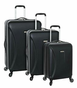 Regent Square Luggage 3 Piece Set Suitcase with GoodYear Spi