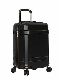 "Lucas Luggage Hard Case Carry On 20"" Expandable Suitcase Wit"