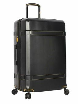 """Lucas Luggage Hard Case Large 28"""" Expandable Suitcase With S"""