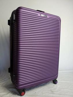Luggage Hardside Spinner Set Suitcase Travel Bag Telescoping