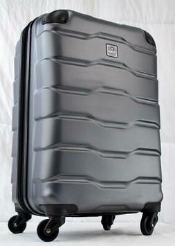 """TAG MATRIX 2.0 21"""" EXPANDABLE HARD SIDED SPINNER CARRY ON SU"""