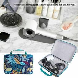 MIni Travel Storage Bag Box Hard Case Cover for Dyson Supers
