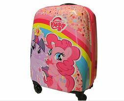 My Little Pony Roxy School Kids Bag Children's Girls Hard Su