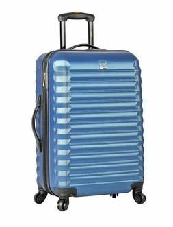 """NWT LUCAS ABS HARD CASE SPINNER LUGGAGE 28"""" EXPANDABLE SUITC"""