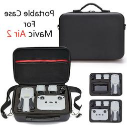 Portable Hardshell Waterproof Carrying Case Travel bag For D