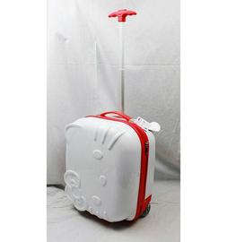 Hello Kitty Signature Hard Shell ABS Trolley Carry On Luggag