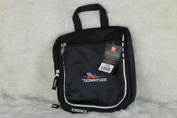 Southwest OGIO DOPPLER BLACK TRAVEL KIT/BAG Hard to find- NE