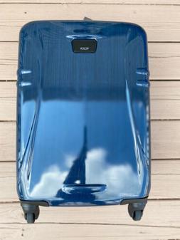Tumi Tactics International Hard Side Spinner Carry On Blue S