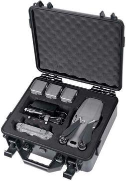 Smatree Waterproof Hard Case Bag for DJI Mavic 2 Pro/Zoom Fl