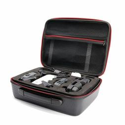 Waterproof Hard Shell Carrying Case Bag for DJI Spark Drone