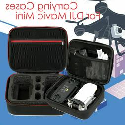 Waterproof Hard Shell EVA Travel bag Storage Box for DJI Mav