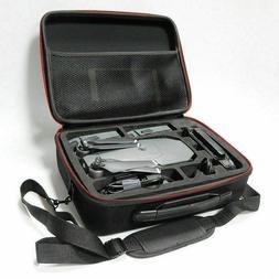 Waterproof Shoulder Bag Carrying Case Hard Shell Box for DJI